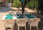 Location vacances La Nucia - Casa Lourdes-2