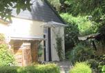 Location vacances Chérencé-le-Roussel - B&B les trois fenêtres-4