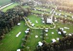 Camping avec Parc aquatique / toboggans Pays-Bas - Camping Beringerzand-4