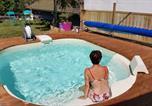 Location vacances Bellegarde-sur-Valserine - Studio des Hannetons-3