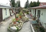 Location vacances Bentwisch - Ferienbungalow 3-4