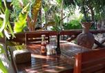 Hôtel Hà Tiên - Cheng Lee Natural Resort-4