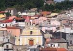 Location vacances Petrizzi - Strumba (B&B L'Alba)-2