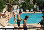 Hôtel Kemer - Murat Hotel-4
