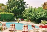 Location vacances Rousson - Holiday Home St. Julien Des Rosiers Chemin Des Pras-4