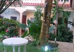 Hôtel Boca Chica - Residence Paradise Hotel-4