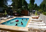 Camping avec Piscine Auch - Camping le Pardaillan-1