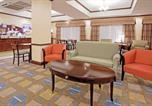 Hôtel Buffalo - Holiday Inn Express Buffalo-3