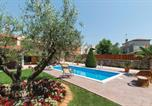 Location vacances Tar - Holiday home Tar Sv.Martin-4