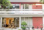 Location vacances New Delhi - Bnb room for 3 in Hauz Khas, by Guesthouser-3