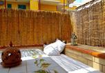 Location vacances Sant'Alessio Siculo - Casa Turchese-2