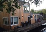 Location vacances Amstelveen - Houseboat Amsterdam Zuid-2