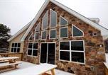 Location vacances East Stroudsburg - Lakestone House-2