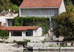 Location vacances Mljet - Apartment Pomena 4918a-1