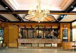 Hôtel Hyderâbâd - Hotel Siddhartha-1