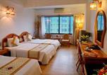 Hôtel Nha Trang - Green Hotel-2