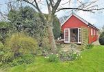 Location vacances Brome - Oak Tree Cottage-2