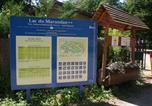 Camping Saint-Marcellin - Flower Camping Lac du Marandan-2