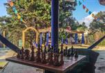 Location vacances Tuxtla Gutiérrez - Casa Vacacional en la Montaña-4