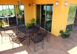 Location vacances Colima - Fresnal Comala Cabañas-4