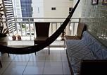 Location vacances Fortaleza - Homestay Fortaleza-3