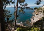 Location vacances Bogliasco - Villa San Giorgio-4