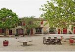 Location vacances Beauvoisin - Mas du Notaire-4