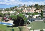 Location vacances Sant Pere de Ribes - Panoramic Ii Apartment Sitges-2