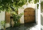 Location vacances Ayvalı - Aravan Evi-3