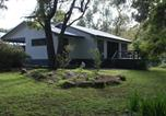 Location vacances Halls Gap - Benbullen Vacationer's Retreat-4