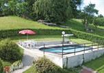 Location vacances Vysoké nad Jizerou - Three-Bedroom Apartment in Sklenarice-2