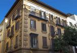 Hôtel Málaga - Soho Boutique Malaga-3