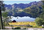 Location vacances Andenes - Holiday home Myre Steinland-4