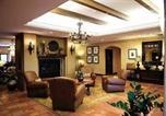 Hôtel Mission - Homewood Suites by Hilton Mcallen-2