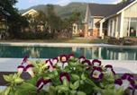 Location vacances Yangzhou - Lunshan Lake International Resort-1