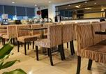 Hôtel Johor Bahru - Erica Hotel-3