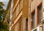 Hôtel Lyon - Republik Hotel-3