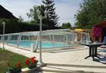 Location vacances Chambord - Le Clos Fleuri-4