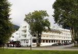 Hôtel Eidfjord - First Hotel Kinsarvik-4