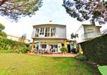Location vacances Urbanización Novo Santi Petri - Casa Bolonia Golf-1