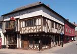Location vacances Thaxted - The Cross Keys-4