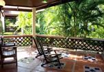 Villages vacances Nong Thale - The Emerald Bungalows Resort-1