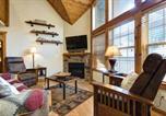 Location vacances Branson West - Quiet Creek Cabin Home-4
