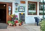 Location vacances Maria Taferl - Gasthaus Dürregger-1
