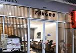 Location vacances Seri Kembangan - The Loft Suite @ Scott Garden-2