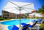 Hôtel Bávaro - Tiffa Sun Beach. Punta Cana.-3