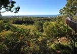Location vacances Moonee Beach - Sapphire Views Holiday Home-3