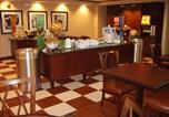 Hôtel Pooler - Hampton Inn and Suites Savannah-Airport-3