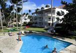 Location vacances Cabarete - Beautiful Oceanfront Penthouse-3