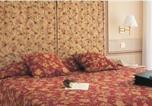 Hôtel Kesariani - Holiday Suites-2